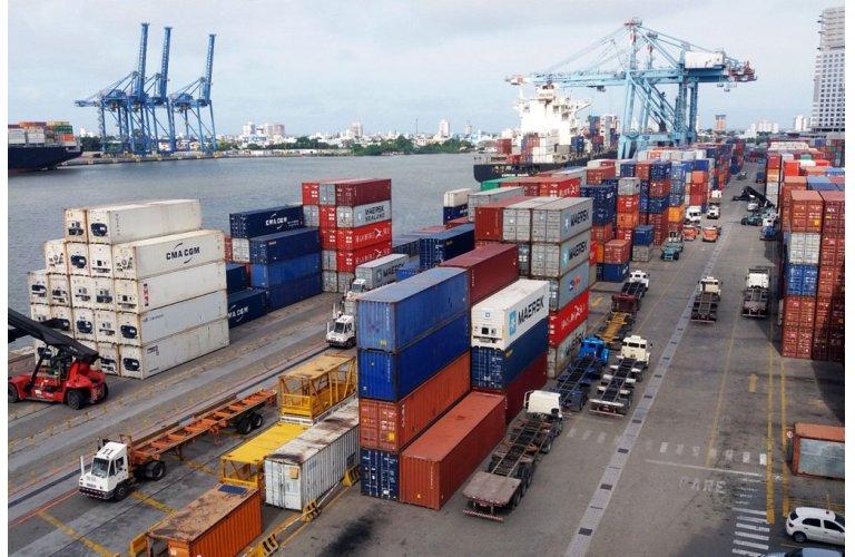 Santa Catarina ultrapassa US$ 1,5 bilhão com exportações de carnes no primeiro semestre