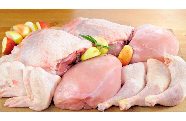Carne de frango inspecionada: oferta interna aumentou mais de 9% no 1º semestre de 2021