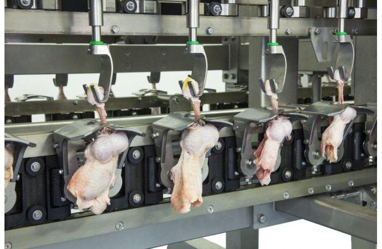 Foodmate lançará desossadora na Mercoagro 2020