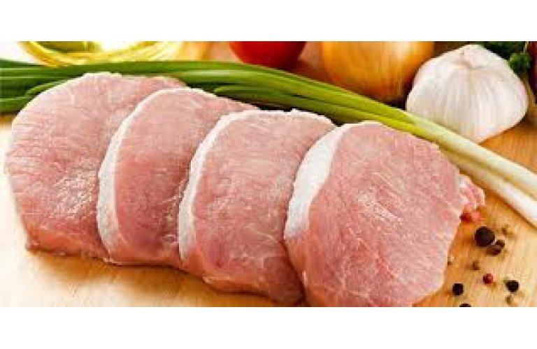 Exportações de carne suína somam 16,4 mil toneladas na parcial de agosto
