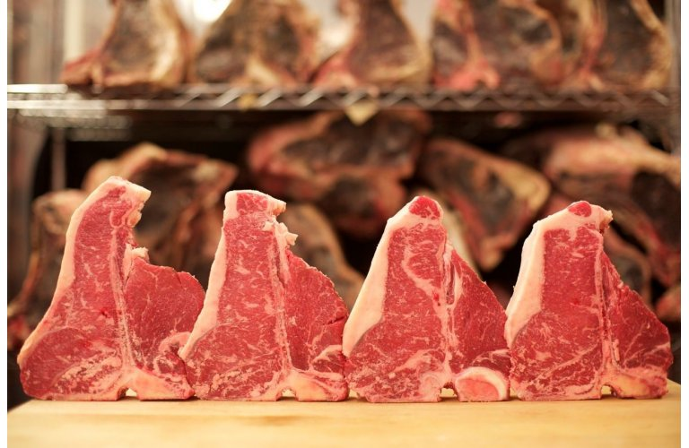 Exportações brasileiras de carne bovina aumentaram na primeira semana de fevereiro