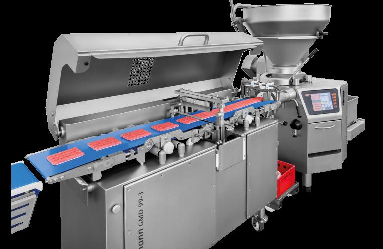 Handtmann apresentará soluções em máquinas e equipamentos na Mercoagro 2020