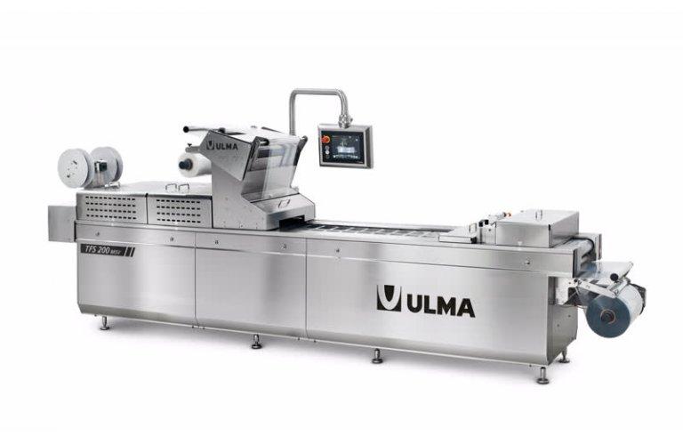Soluções em embalagens serão apresentadas pela ULMA Packaging
