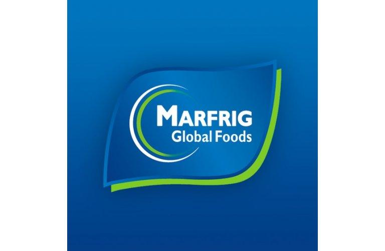 Marfrig diz que manterá operações normais durante crise do coronavírus
