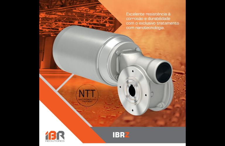Redutores IBR lança novos equipamentos na Mercoagro 2020