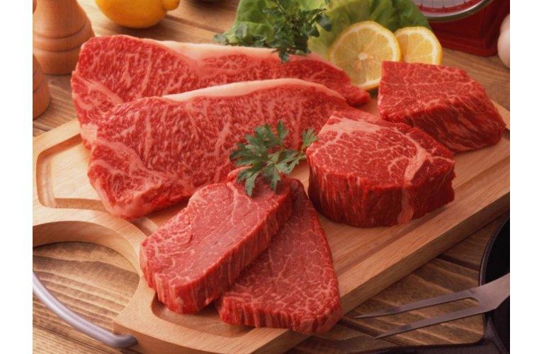 Carne bovina/Abiec: exportação total em agosto cresce 19,4% ante ago/19, para 191.189 toneladas